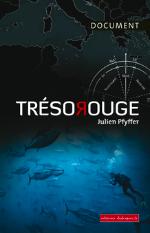 Trésor Rouge est l'aboutissement d'un an d'enquête sur l'industrie du thon rouge en Méditerranée © Photo de Philippe Henry / Maquette de Lorraine Laviale