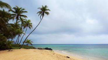 Little Corn Island offre d'excellentes plongées, et un décor de carte postale pour les jeunes mariés en lune de miel © Andy Guinand / OCEAN71 Magazine